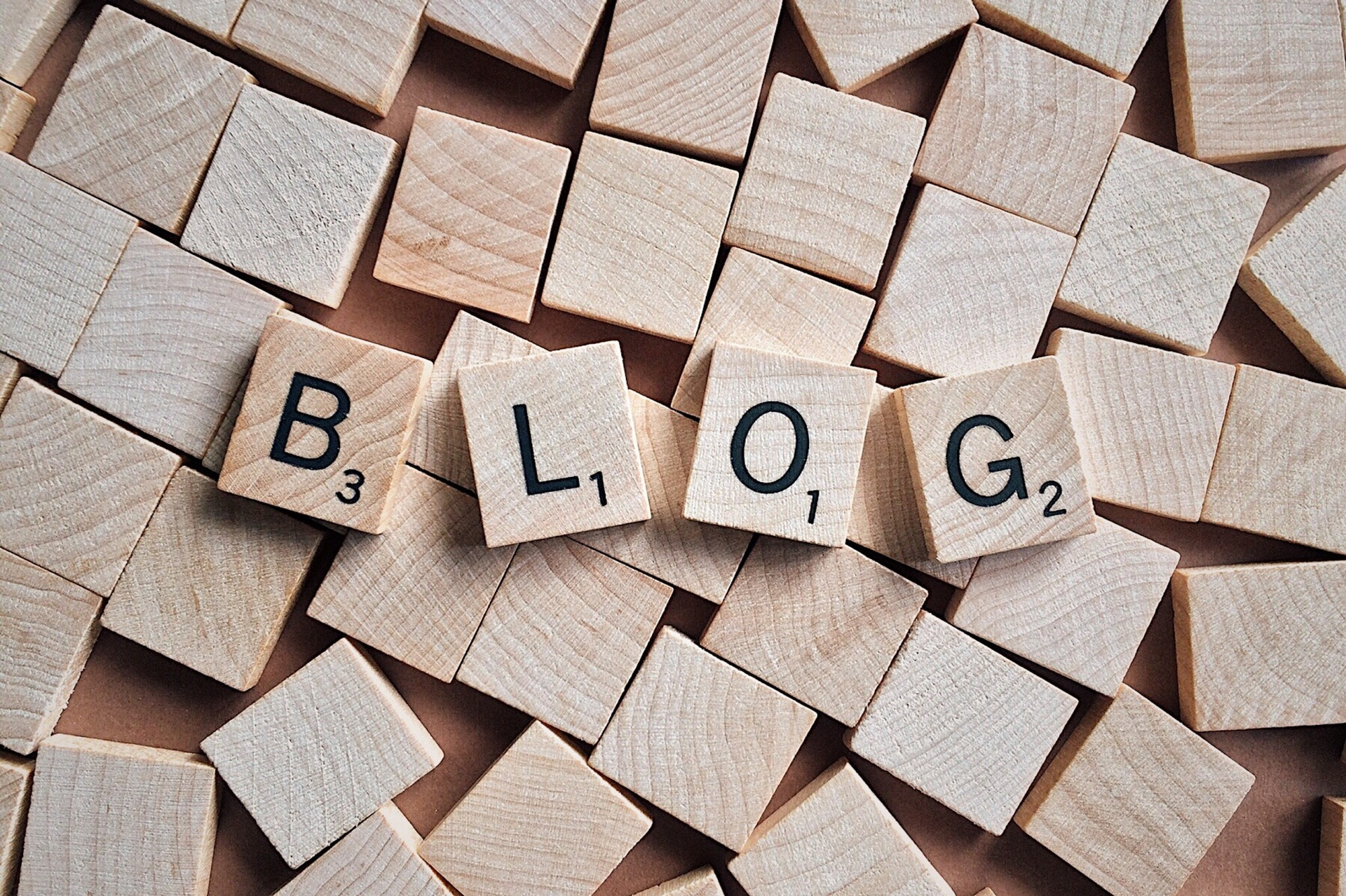 blog b2b marketing