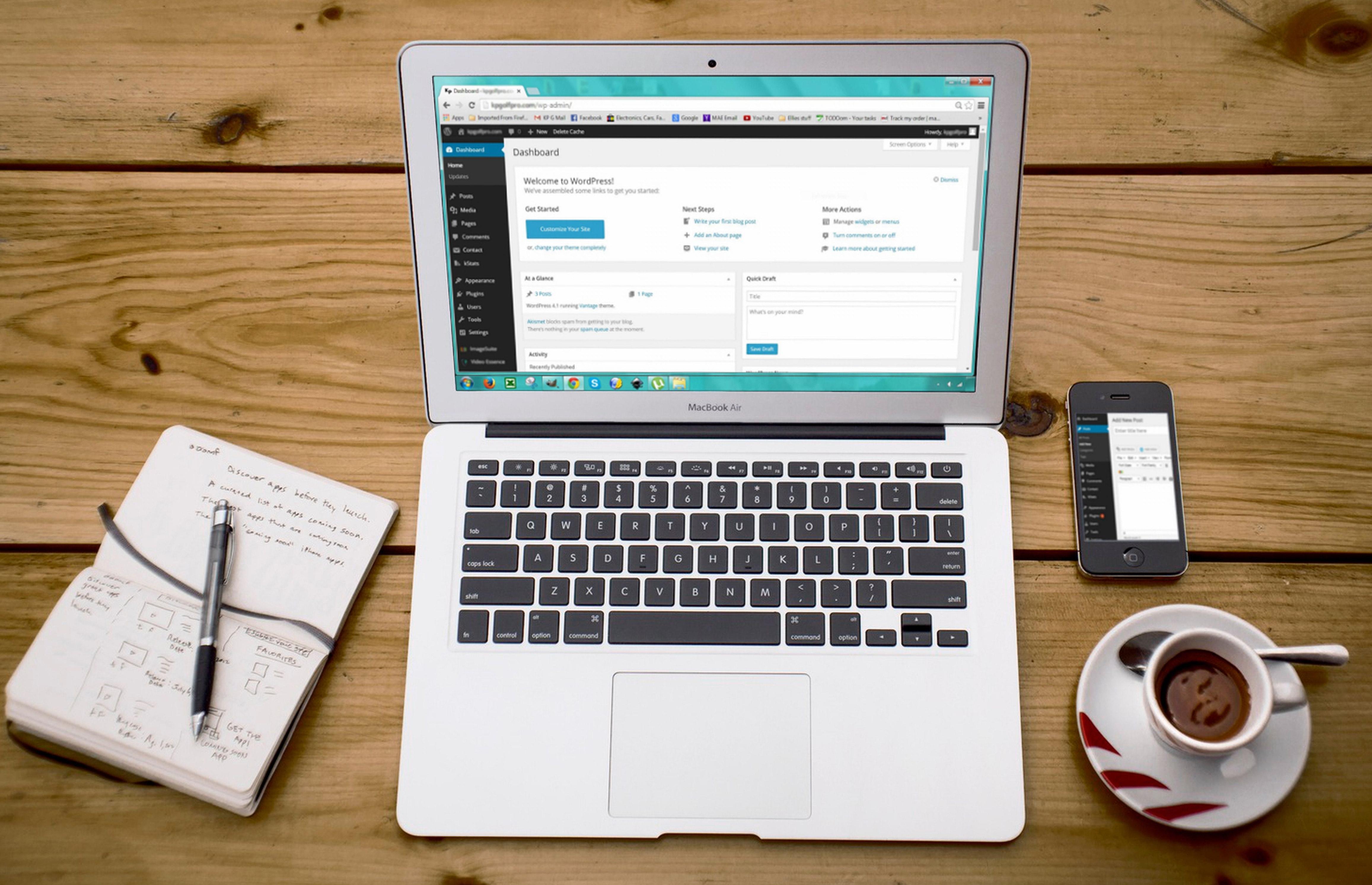 Zakelijk bloggen voor B2B