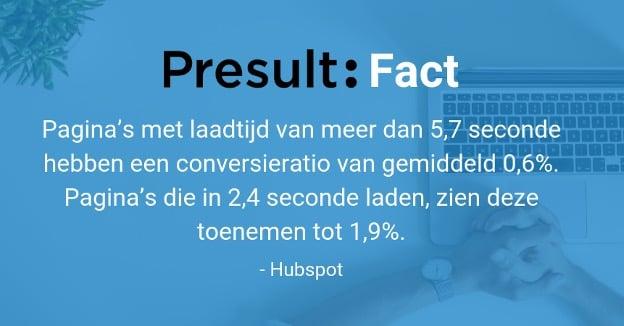 presult fact